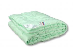 Одеяло теплое 200х220 Альвитек Бамбук-Люкс