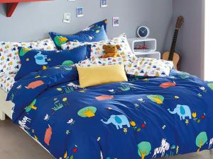 Детское постельное белье Asabella 493-4S