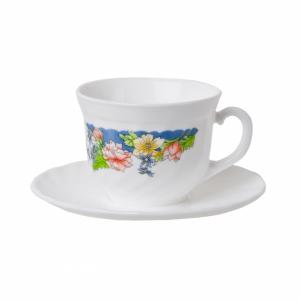 Чайный сервиз Luminarc Florine Arcopal 6 персон
