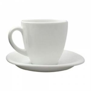 Чайный сервиз Luminarc White Carine 6 персон