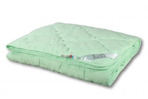 Одеяло легкое 172х205 Альвитек Бамбук-Люкс