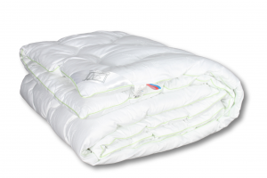 Одеяло теплое 200х220 Альвитек Алоэ-Люкс