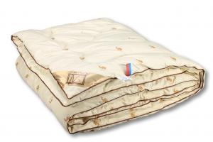 Одеяло классическое 140х205 Альвитек САХАРА