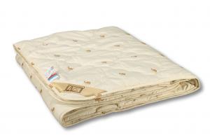 Одеяло легкое 140х205 Альвитек САХАРА