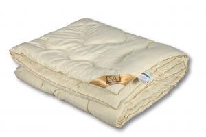 Одеяло классическое 140х205 Альвитек Модерато