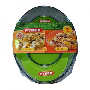 Набор лотков PYREX