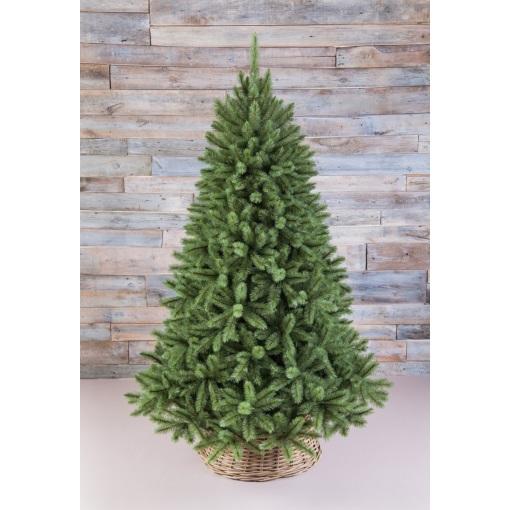 Ель 215 см Лесная красавица голубая Triumph Tree
