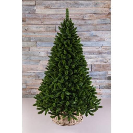 Ель Царская зеленая 215 см Triumph Tree