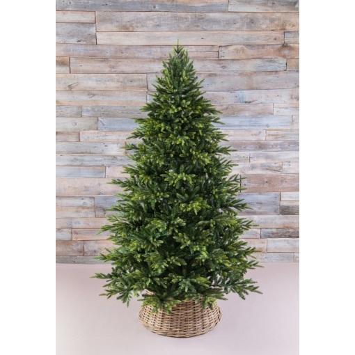 Ель 185 см Королевская премиум зеленая Triumph Tree