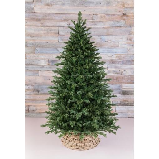 Ель Шервуд премиум зеленая 260 см Triumph Tree