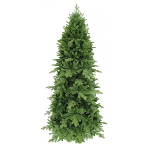 Сосна Изумрудная 425 см зеленая Triumph Tree