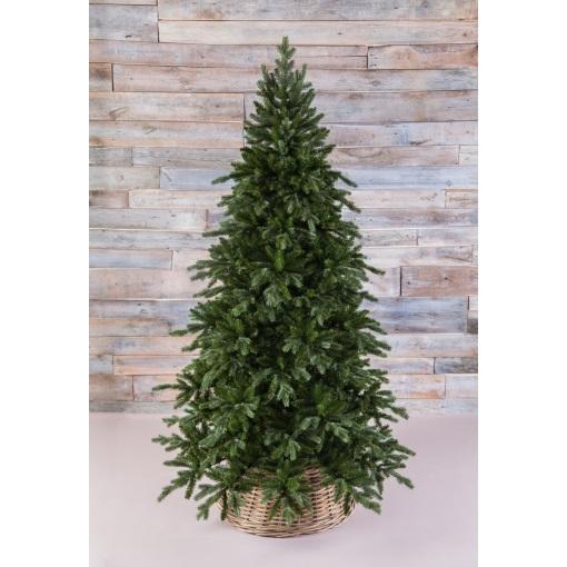 Сосна Ноттингемская 215 см зеленая Triumph Tree