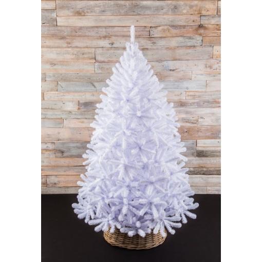 Ель Исландская 230 см белая Triumph Tree