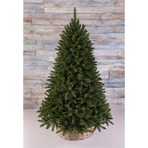 Ель Лесная красавица зеленая Triumph Tree 215 см